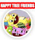 Juegos de Happy Tree Friends