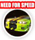 Juegos de Need for Speed